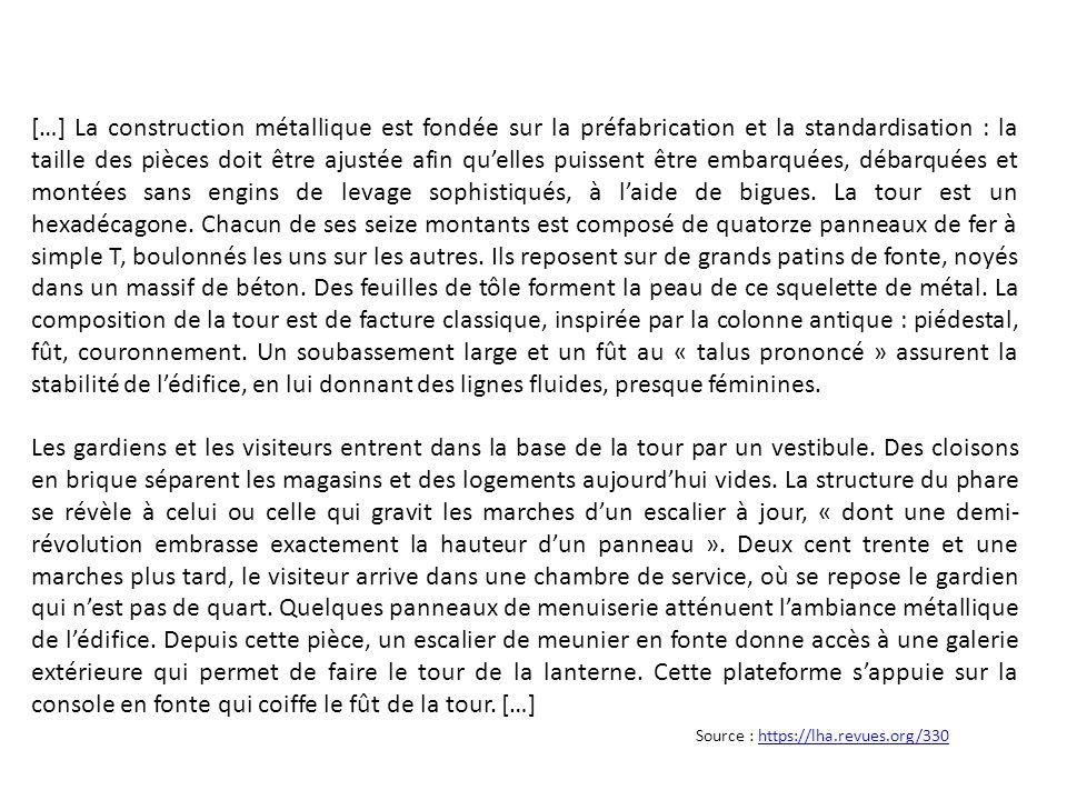 Histoire des arts le phare am d e ppt video online - Histoire des arts la chambre des officiers ...